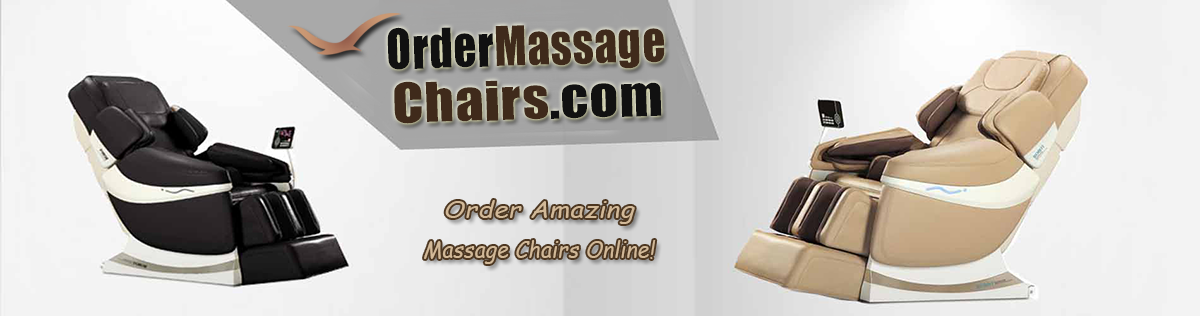 Order Massage Chairs