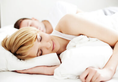 How Does Massage Improve Sleep?
