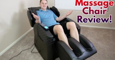 Ootori N500 Pro Massage Chair – Review!