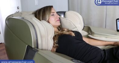 Osaki OS-Pro First Class Massage Chair – Expert Overview