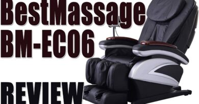 BestMassage BM EC06  Massage Chair Review 2020