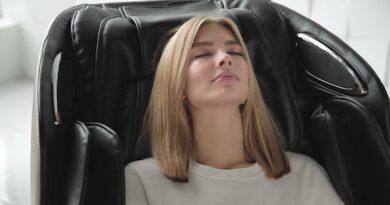 Massage Chair – Smart Jet S