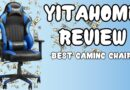 YITAHOME GAMING CHAIR REVIEW! Best Massage Chair For The Money!