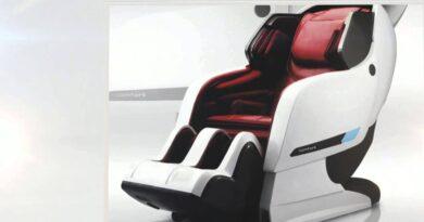 Massage Chair Review: Panasonic,Sanyo,Inada,Osim,Fuji,Osaki,Ijoy,Massage Chairs Demo Video