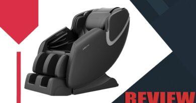 BOSSCARE Massage Chair Recliner  Review 2021