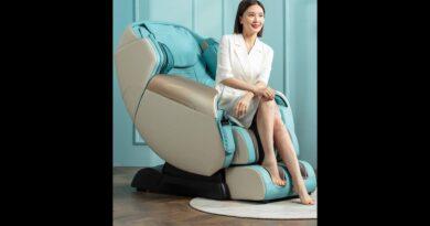 Best Massage Chair Reviews T200