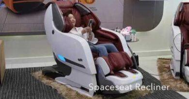 Gintell UFO Massage Chair